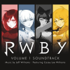 【DL】RWBY第一季 原声带 iTunes AAC(MP3)Rwby Volume 1 Soundtrack