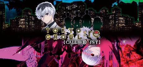 [PC免安装硬盘版][官方繁中][191114][BANDAI NAMCO]東京喰種トーキョーグール:re CALL to EXIST